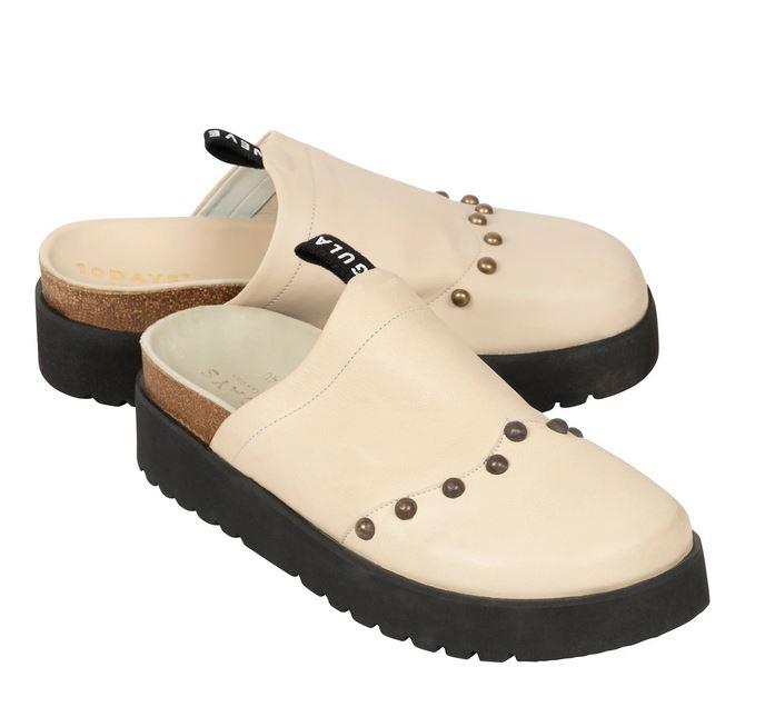 "Schuhe ""Clogs 2.0 Light Safari"""