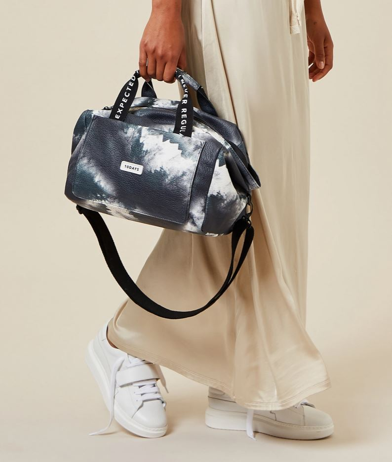 "Tasche ""Small Weekend Bag Tie Dye"""