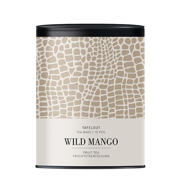 """Tee """"Wild Mango"""""""