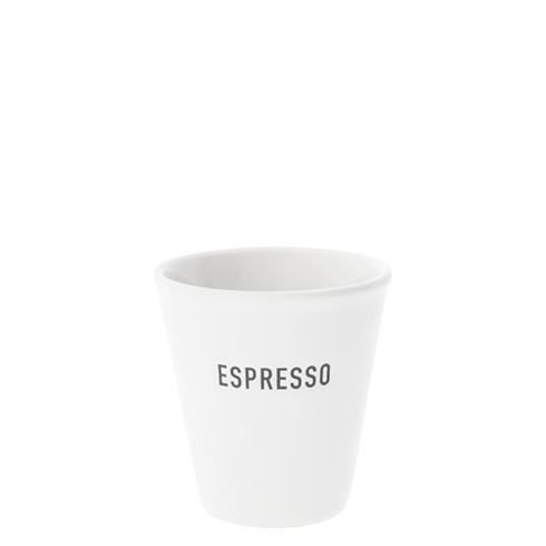"""Espressobecher """"Mug"""""""