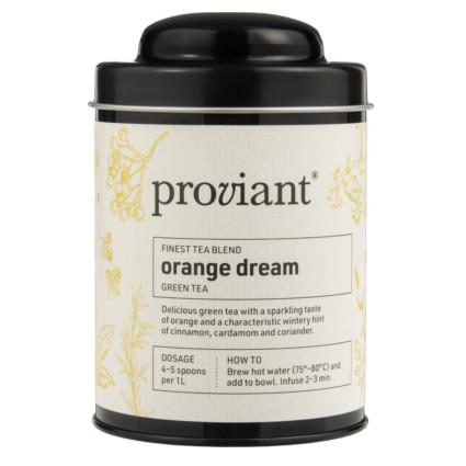 "Tee ""Orange Dream Proviant"""