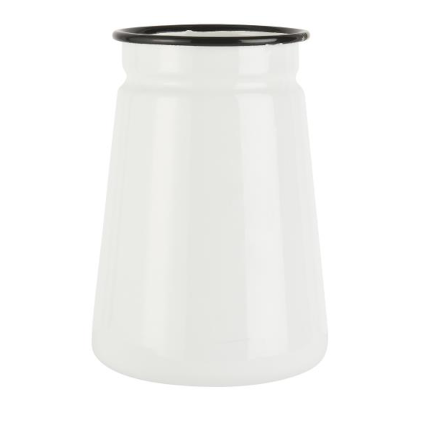 "Vase ""Emaille"""