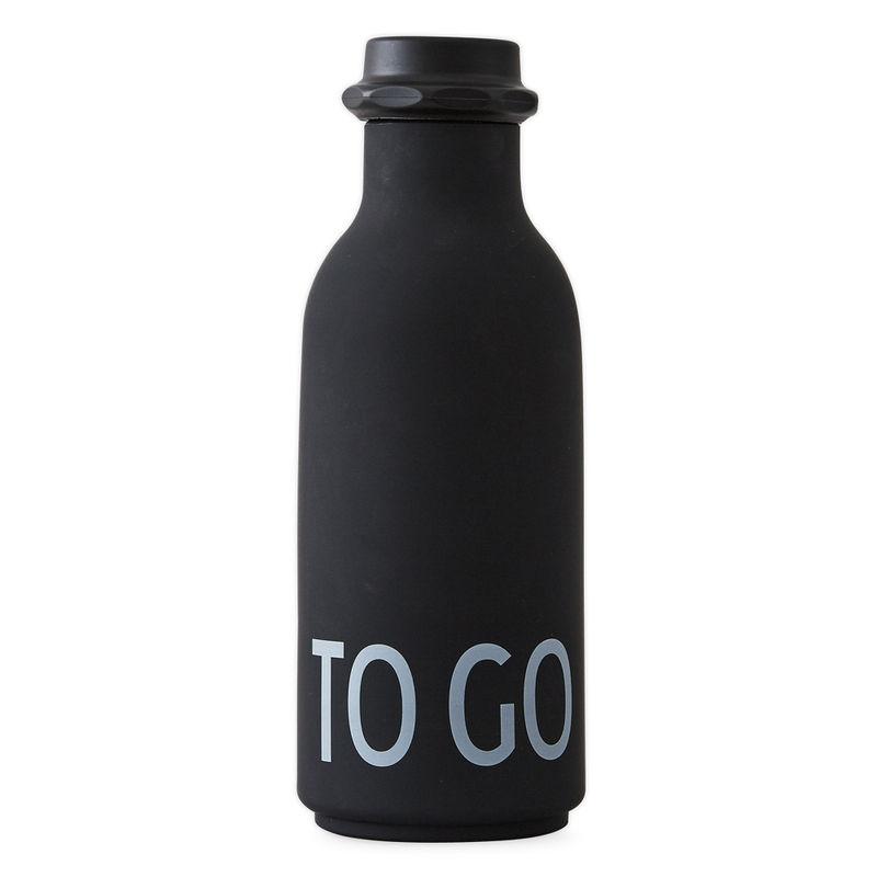 """Wasserflasche """"To Go"""""""