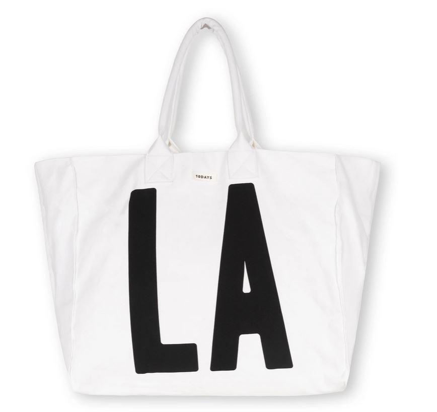 "Tasche ""Canvas Bag LA"""
