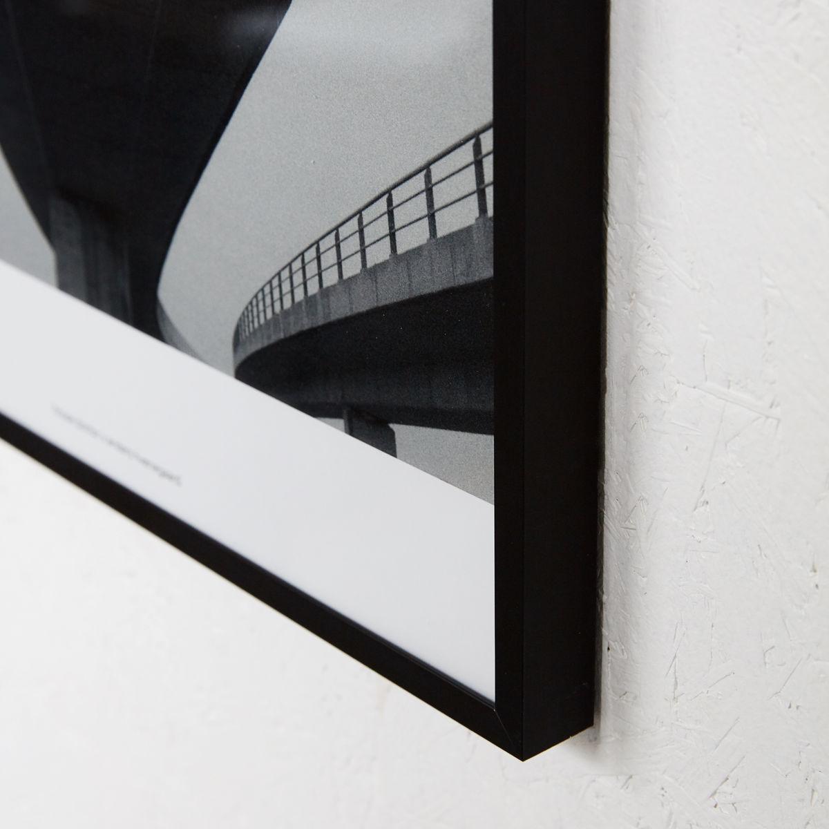 """Bild """"Brücke von unten"""""""