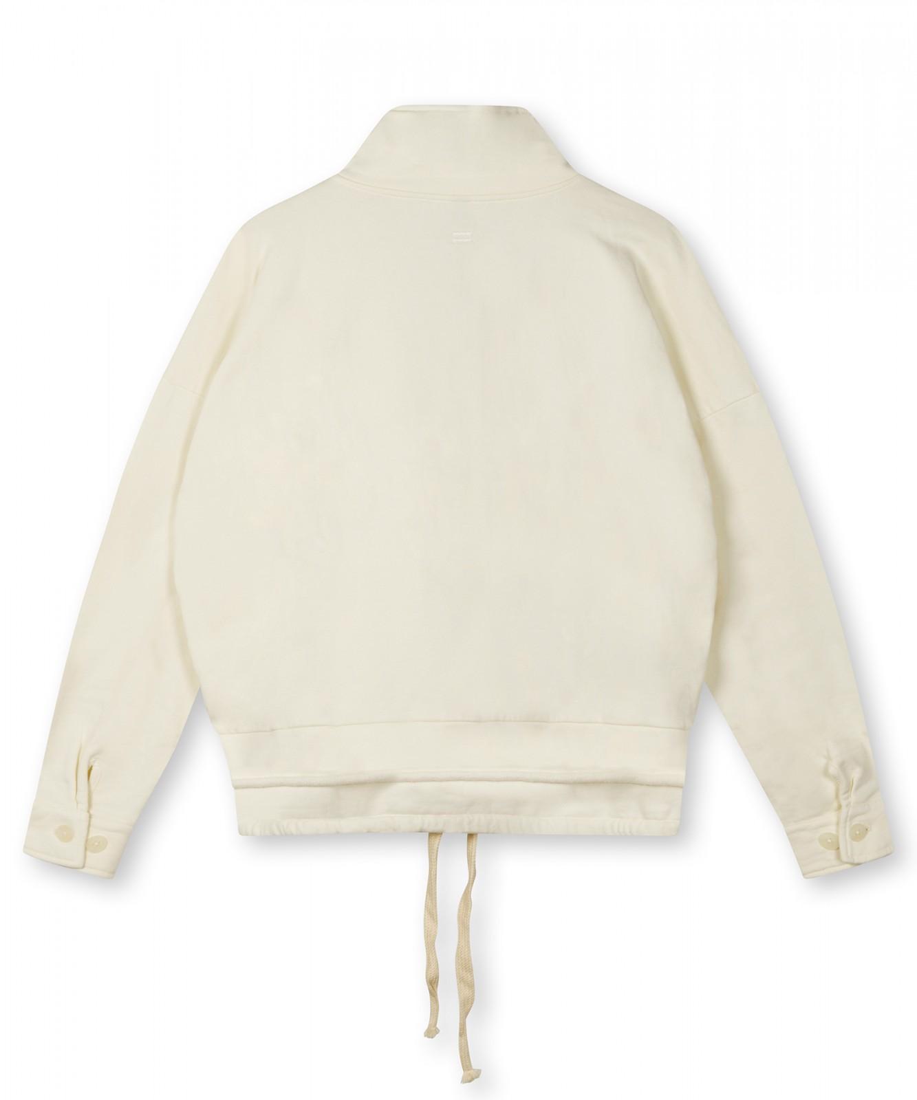"""Jacke """"Short Jacket Fleece"""""""