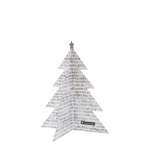 Papier Weihnachtsbaum
