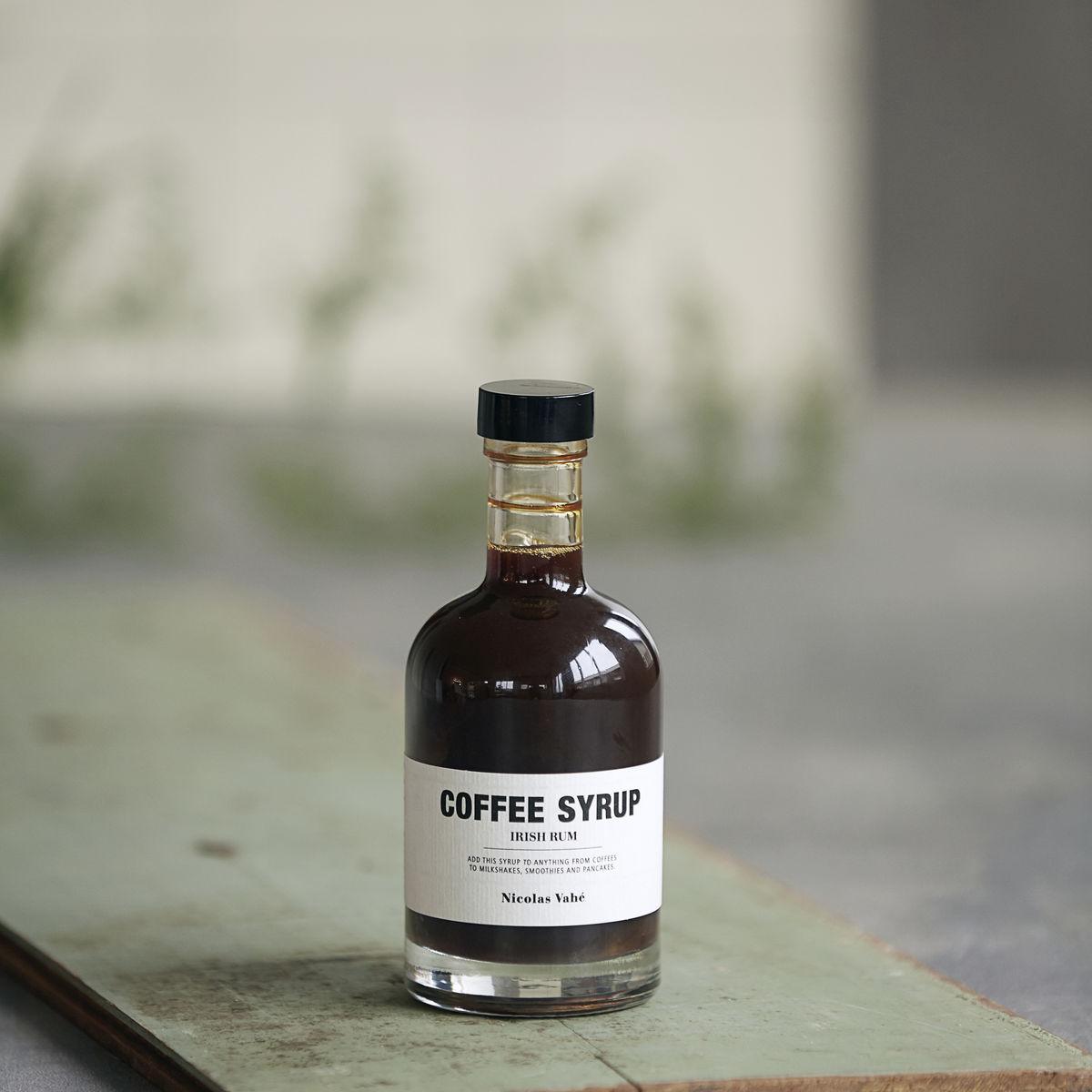 """Kaffeesirup """"Irish Rum"""""""
