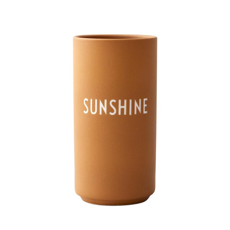 """Vase """"Sunshine"""""""