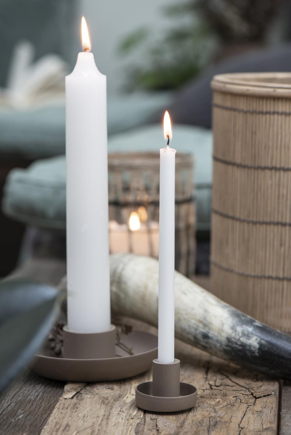 Kerze Ø 3,8 cm