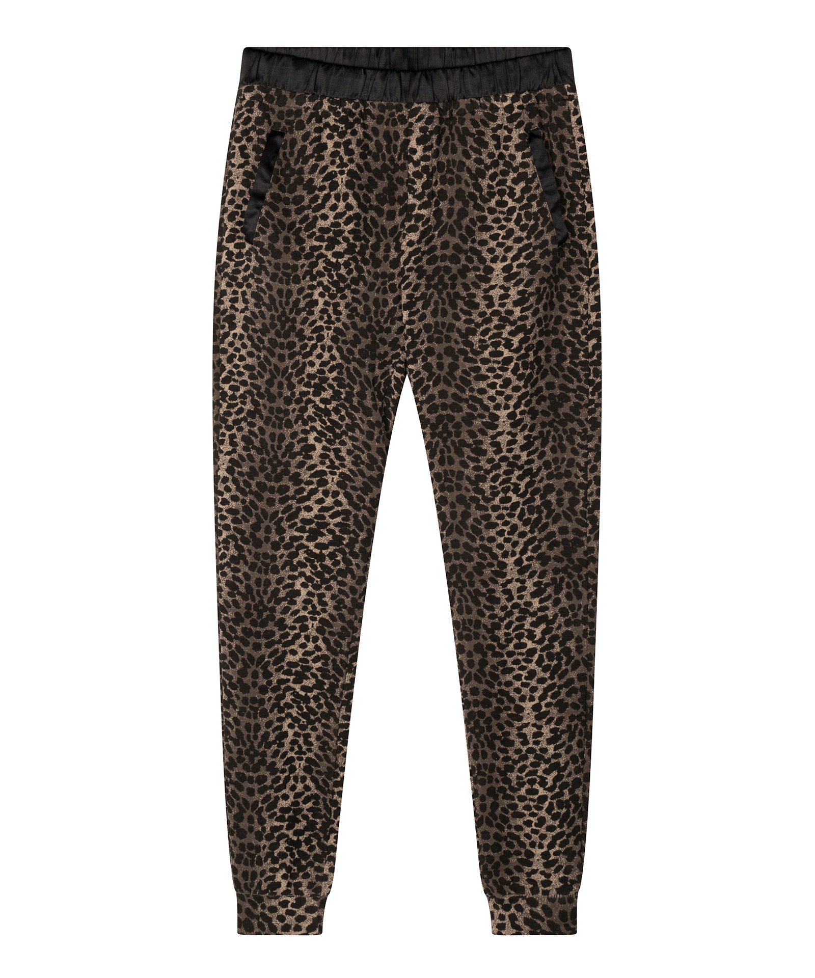 "Hose ""Jogger Leopard Camo"""