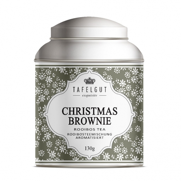 "Tee ""Christmas Brownie"""