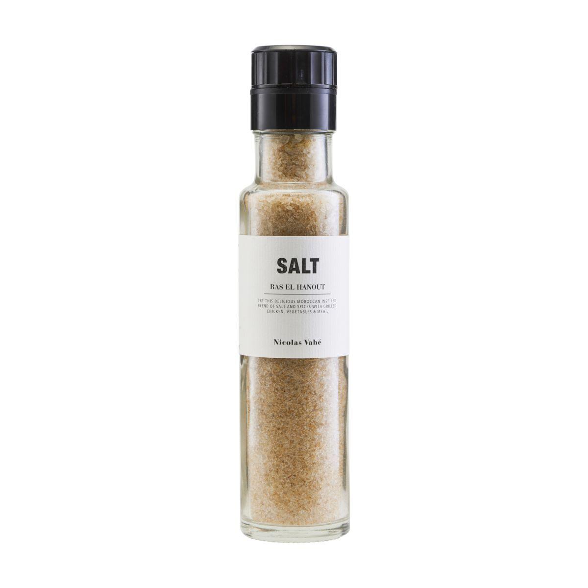 """Salz """"Ras El Hanout"""""""