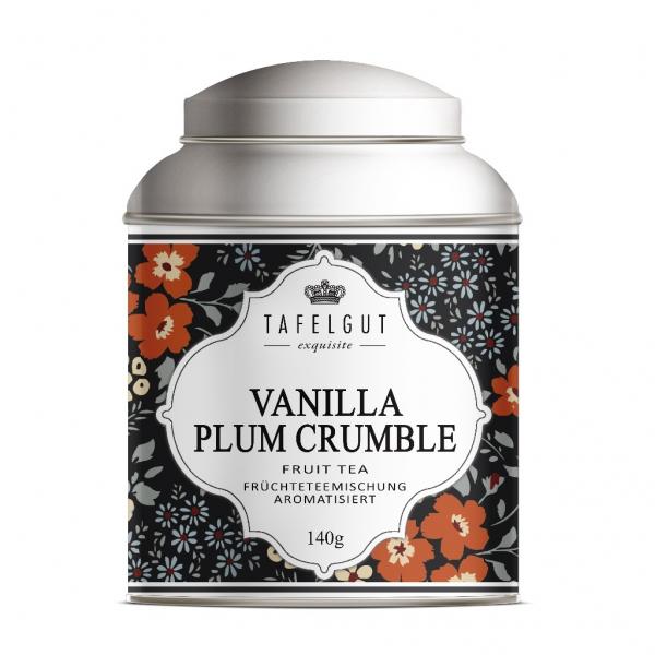 """Tee """"Vanilla Plum Cruble"""""""