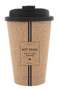 """Becher """"To Go - Coffee"""""""
