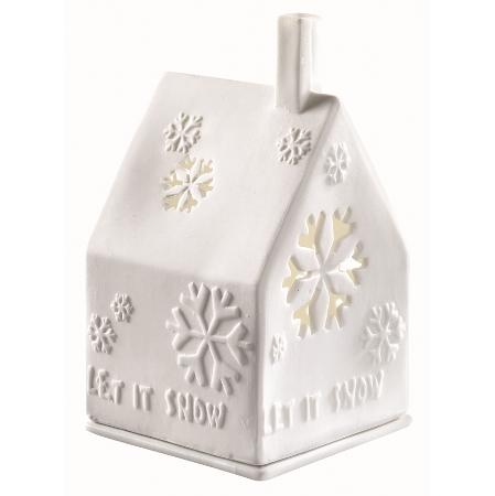"""Lichthaus """"let it snow"""""""