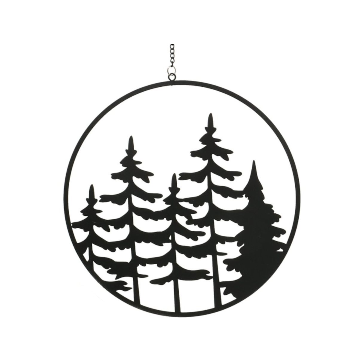 "Hängering ""Bäume"""