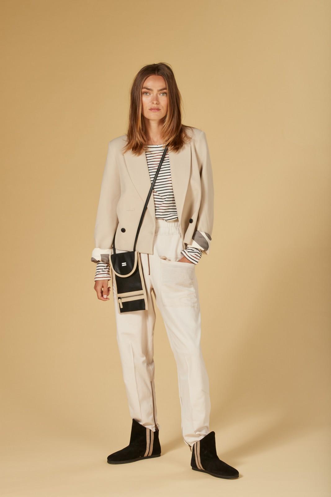 "Langarmshirt ""Tee Vintage Stripes"""