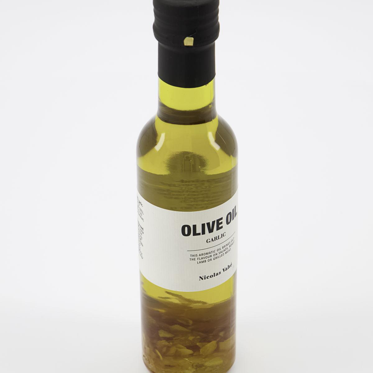 """Olivenöl """"Garlic"""""""