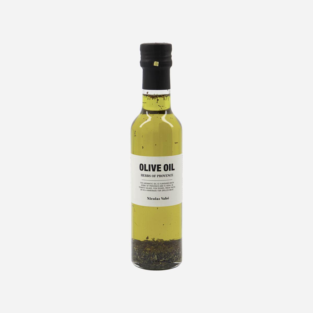 """Olivenöl """"Herbs De Provence"""""""