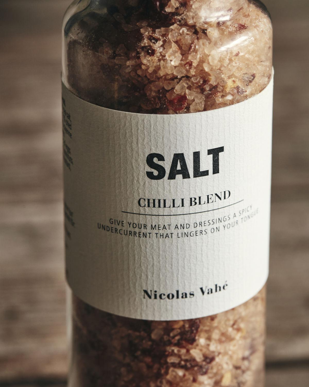 """Salz """"Chilli Blend"""""""