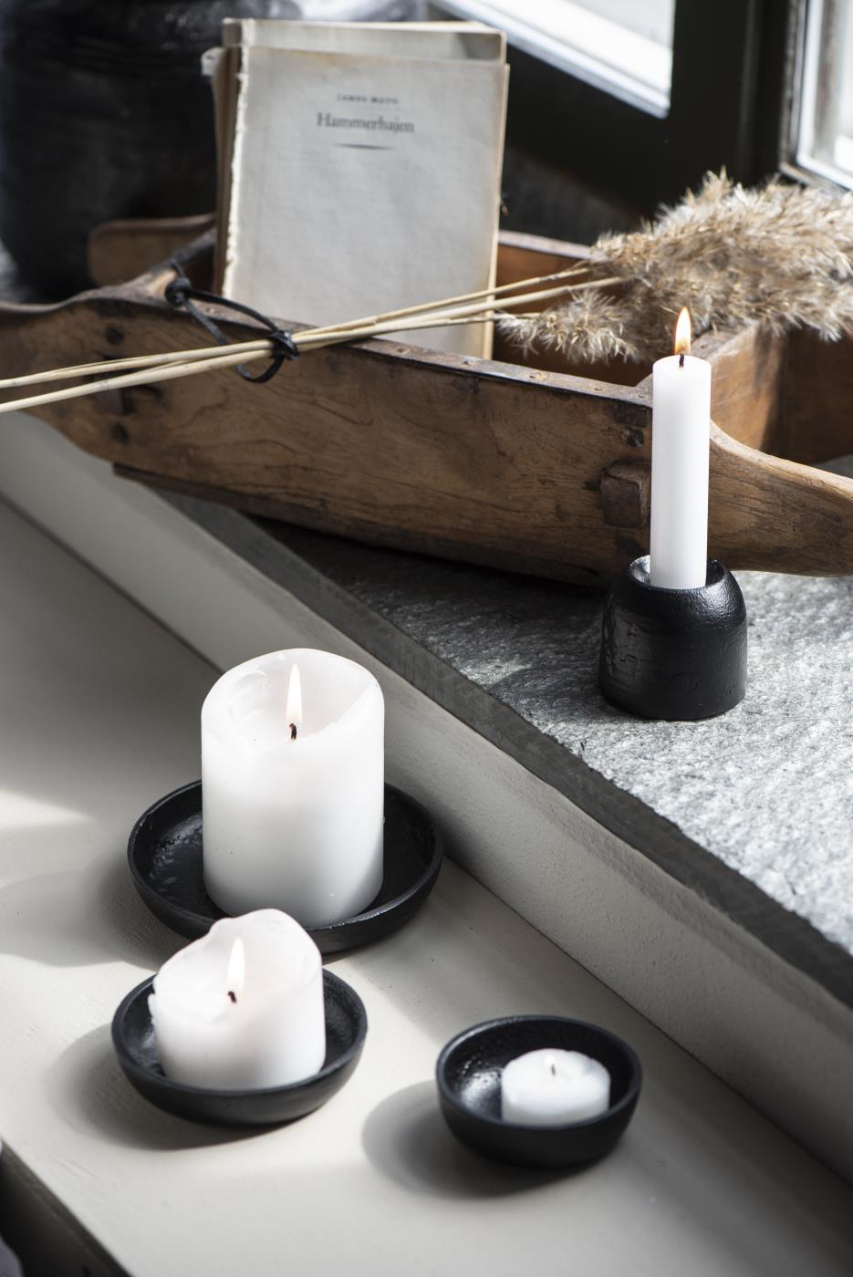 Kerzenständer für Stabkerzen