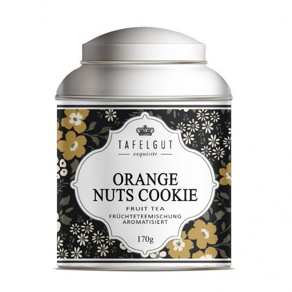 """Minitee """"Orange Nuts Cookie"""""""