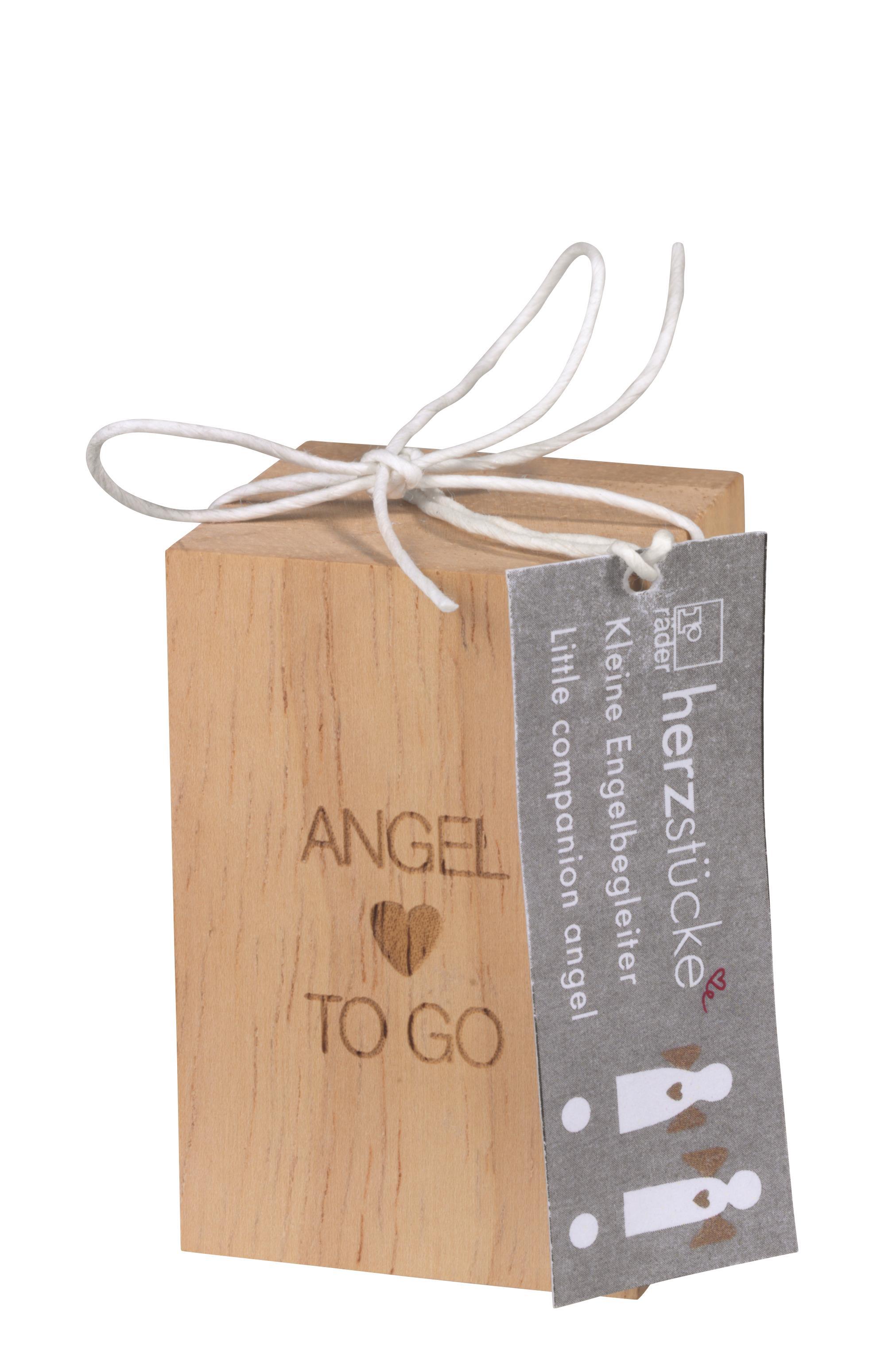 """Engelbegleiter """"Angel to go"""""""