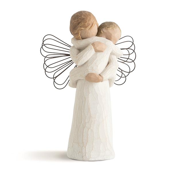"Figur ""Angel's Embrace"""