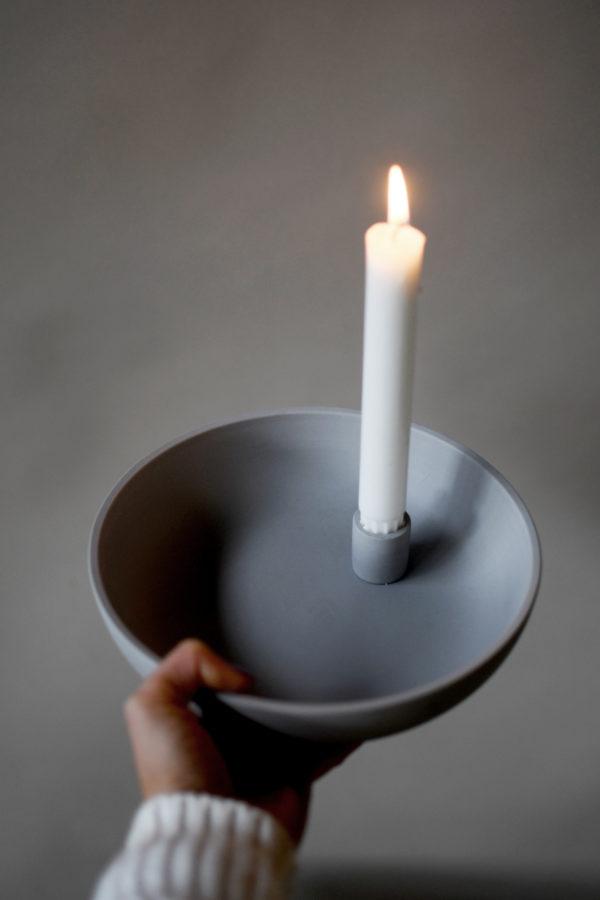 """Kerzenständer """"Lidatorp"""""""
