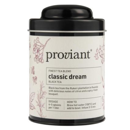 """Tee """"Schwarztee Classic Proviant"""""""