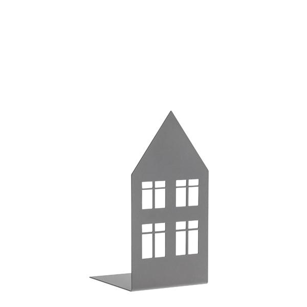 "Metall-Teelichthaus ""Storgatan"""