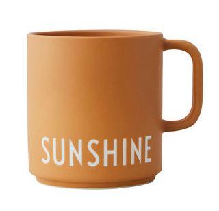 """Tasse """"Sunshine"""""""