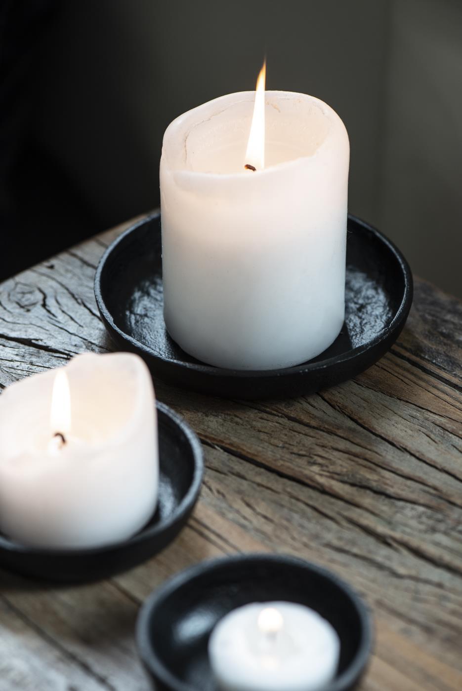 Kerzenschale