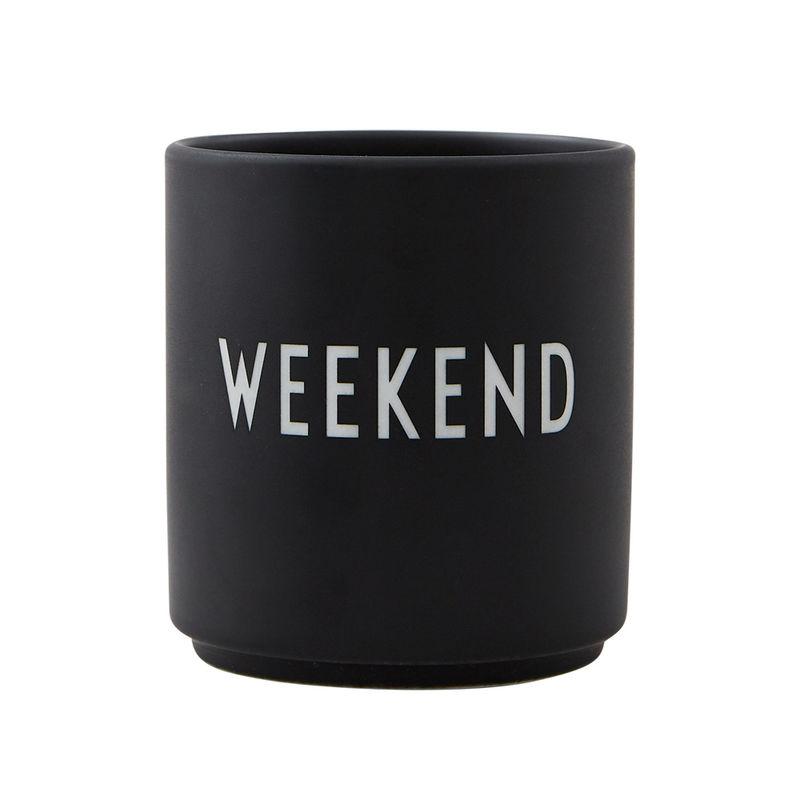 """Becher """"Weekend"""""""