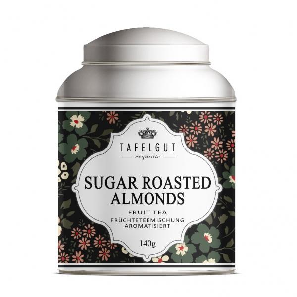 """Tee """"Sugar Roasted Almonds"""""""