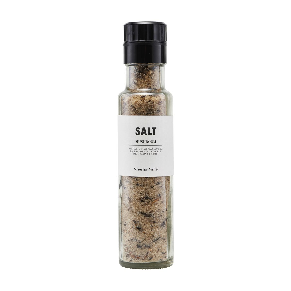 """Salz """"Mushrooms"""""""