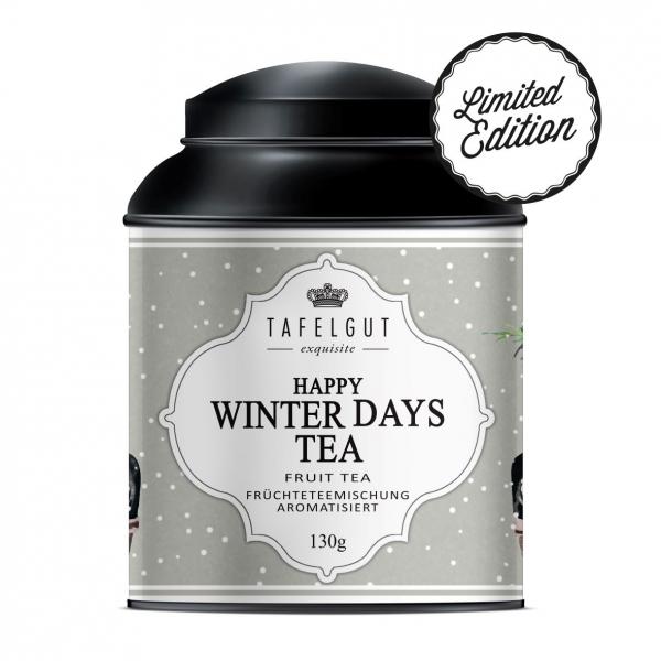 """Tee """"Winter Days"""""""