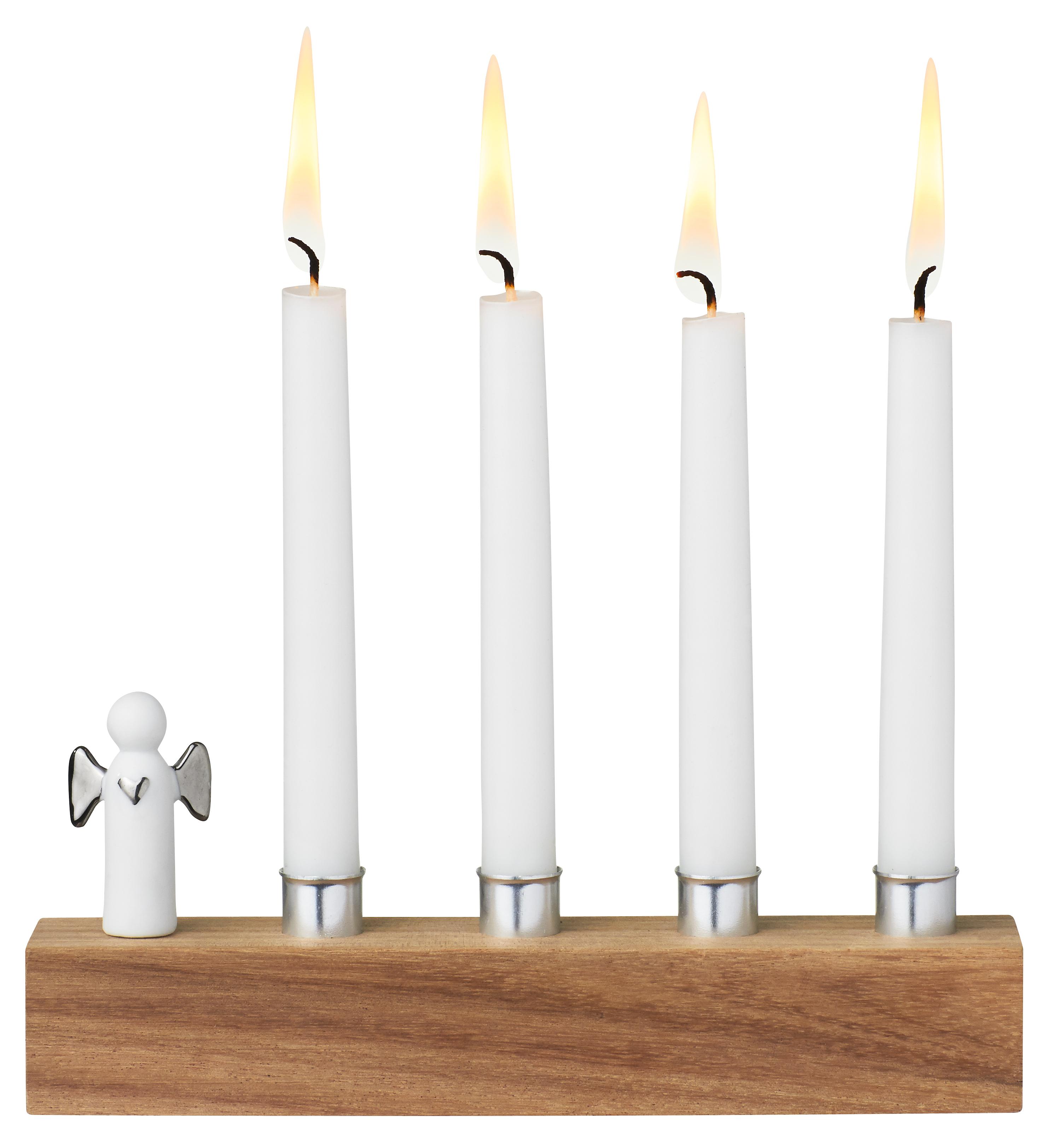 """Kerzenständer """"Adventsengel """""""