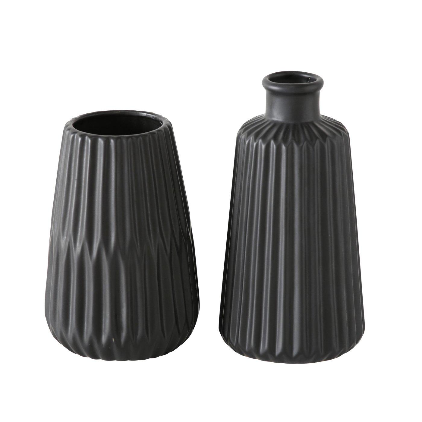 """Vase """"Esko"""" kleine Öffnung"""