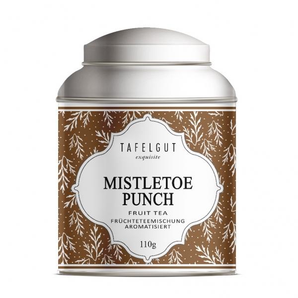 "Tee ""Mistletoe Punch"""