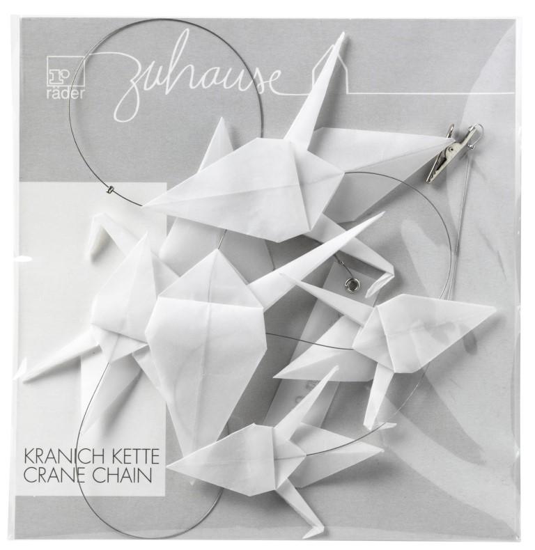 """Hänger """"Origami Kranich"""""""