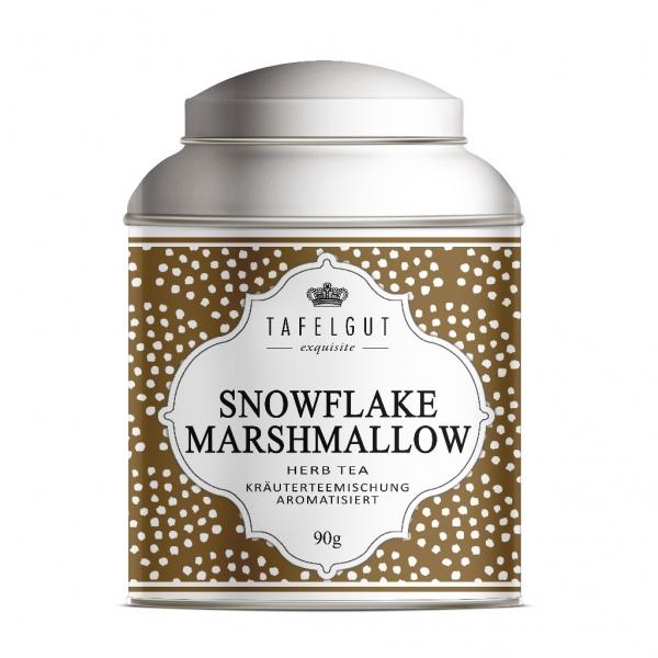 """Tee """"Snowflake Marshmallow"""""""