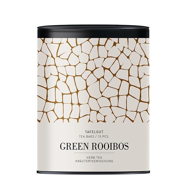 "Tee ""Green Rooibos"""