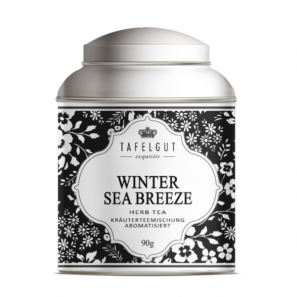 "Tee ""Winter Sea Breeze"""