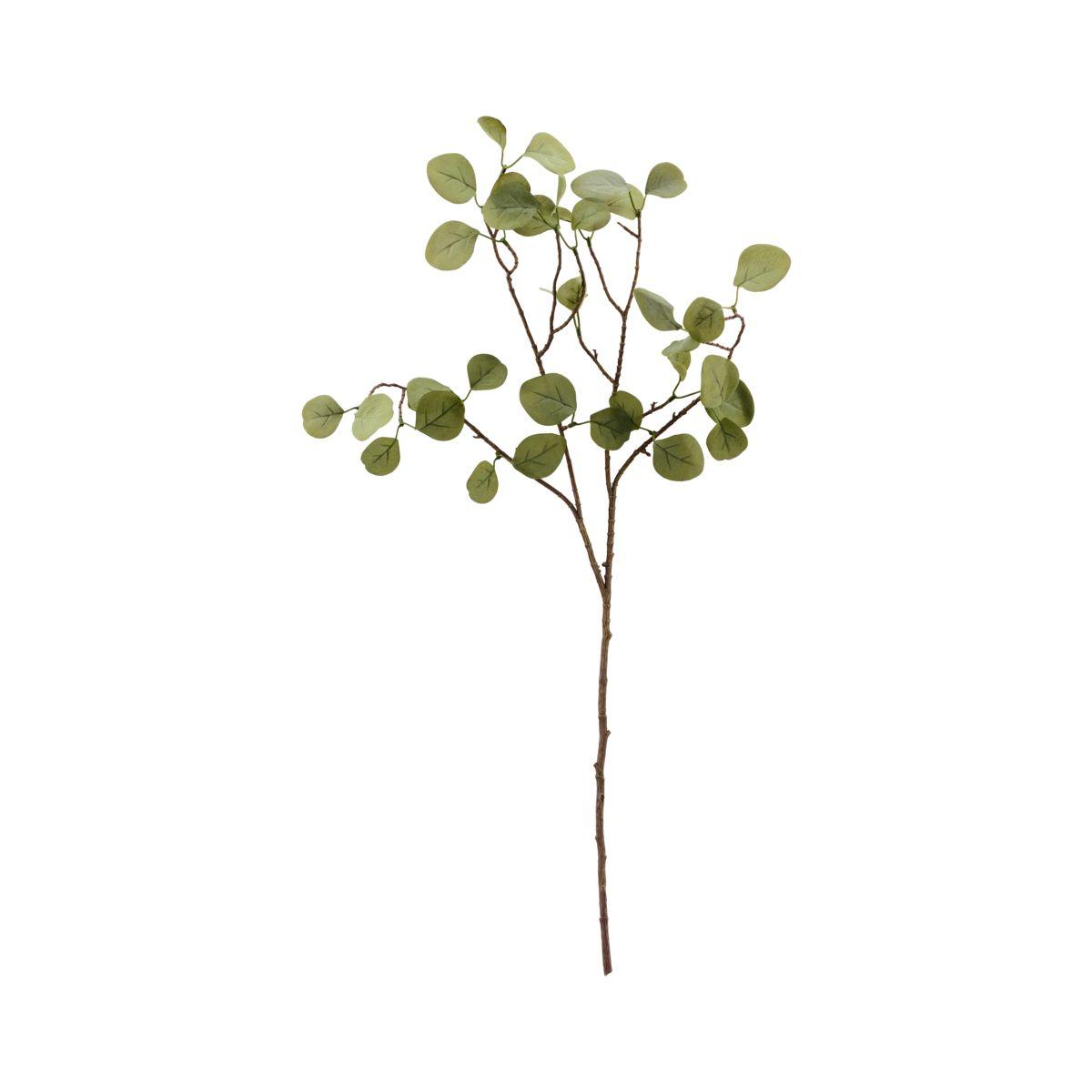 "Kunstblume ""Eucalyptuszweig"""