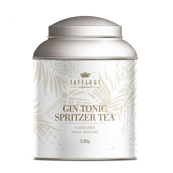 "Tee ""Gin Tonic Spritzer"""