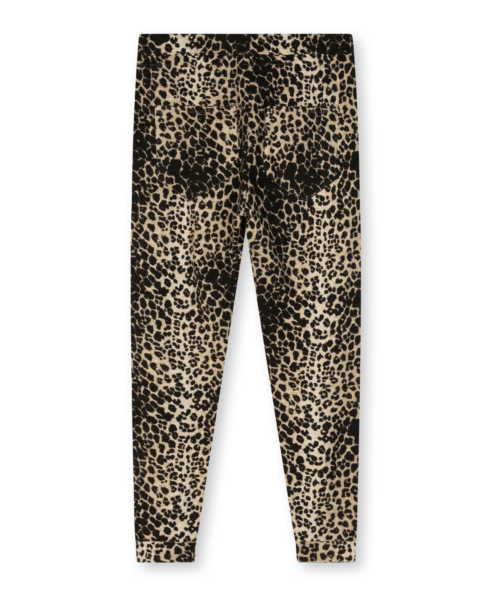 "Hose ""Jogger Leopard"""