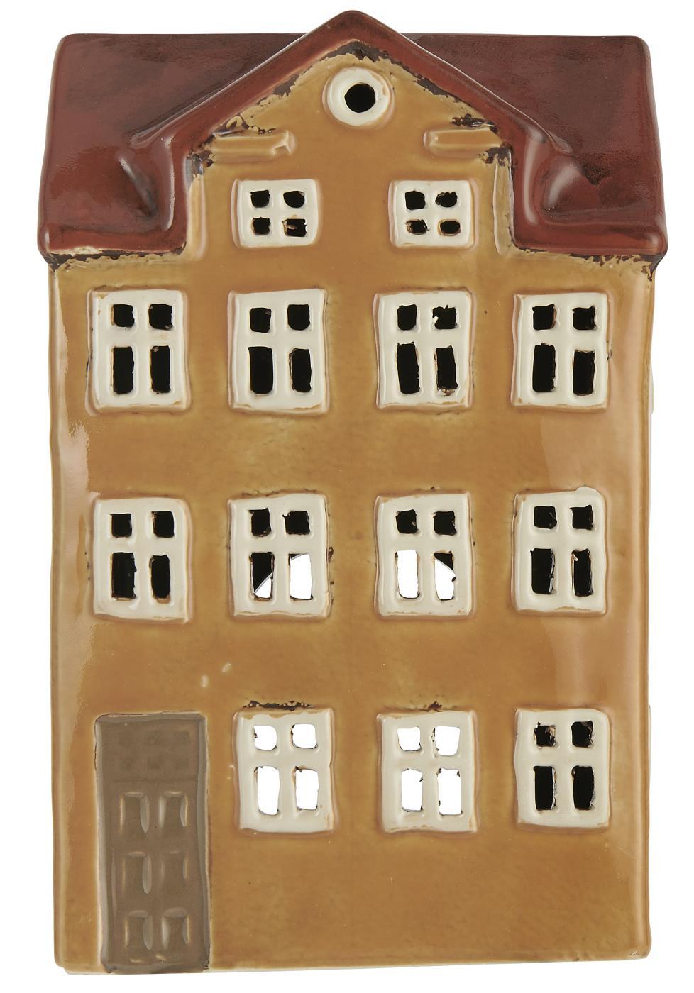 "Lichthaus ""Nyhavn - rotes Dach"""